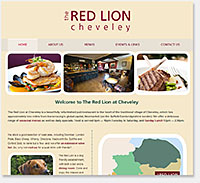 Red Lion Cheveley